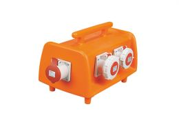 Plastic Combination Distribution Box CFXY-0001~0002