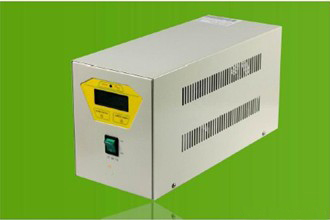 Solar Controller With Inverter
